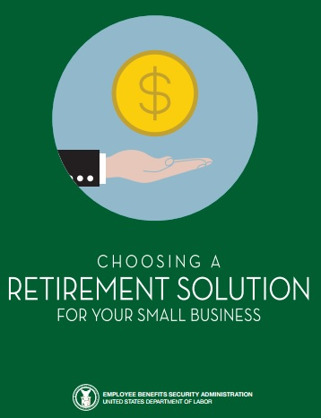 Business Retirement Plans # 3998