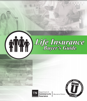 NAIC Life Insurance Buyers Guide