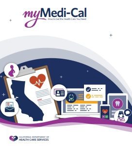 My medi cal explanation of medi cal