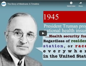 Video History of Medicare