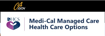 Medi Cal Provider HMO Selection Website